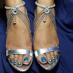 Luxe Heels
